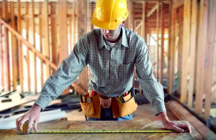Skilled Trades Staffing