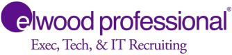 Elwood Professional - Exec, Tech, & IT Recruiting